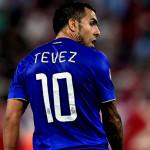 Perjalanan Tevez kembali ke Boca Juniors