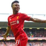 Raheem Sterling Resmi Pindah Ke Manchester City