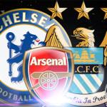 Tiga klub Teratas Liga Inggris Gelar Tur Pra Musim