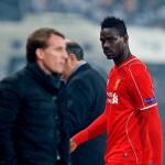 Balotelli Enggan Meninggalkan Anfield Karena Gaji Besar Yang Ia Peroleh
