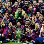 Barcelona Kembali Mengincar Gelar Juara Liga Champions Eropa Musim Depan