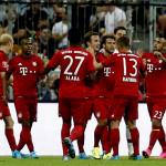Beberapa Catatan Dari Eksperimen Guardiola Saat Bayern Munich Melawan AC Milan