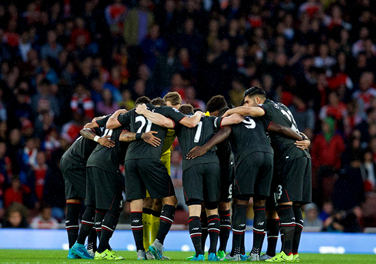 Beberapa Catatan Tentang Liverpool Hingga Pekan Ketiga