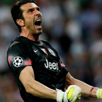Berapa Lama Lagi Gianluigi Buffon Akan Bertahan Di Juventus