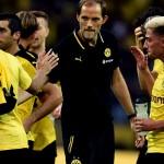 Borussia Dortmund Butuh Penyerang Tambahan
