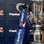 Capital One Cup Siap Menyajikan Derby London Utara Dan Derby Birmingham