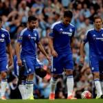 Chelsea Harus Kehilangan Poin Di Pertandingan Kedua