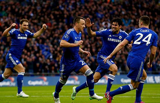 Chelsea Membutuhkan Tambahan Bek Tengah Untuk Rencana Jangka Panjang
