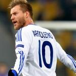 Everton Dikabarkan Tertarik Mendatangkan Andriy Yarmolenko Dari Dynamio Kiev