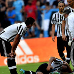 Juventus Membutuhkan Gelandang Jangkar Setelah Sami Khedira Harus Absen 2 Bulan