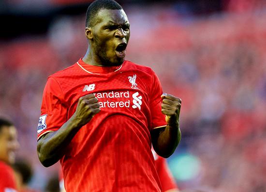 Keberhasilan Liverpool dari Peran Benteke