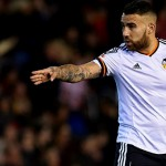 Kepergian Otamendi Membuka Peluang Ezequiel Garay Bergabung Ke Valencia