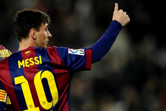 Lionel Messi Telah Berkembang Menjadi Pemain Yang Mengutamakan Tim