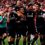 Liverpool Berhasil Membalas Kekalahan 1 – 6 Dari Stoke City Di Laga Terakhir Musim Lalu