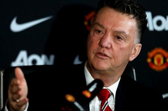 Louis Van Gaal Memiliki Rencana Khusus Dalam Mengelola Skuad Manchester United
