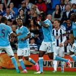 Manchester City Mengawali Liga Primer Inggris Dengan Meyakinkan