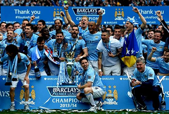 Manchester City Merajut Mimpi Sukses Di Kompetisi Eropa