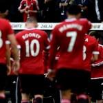 Manchester United Menyerah 1 – 2 Di Tangan Swansea City