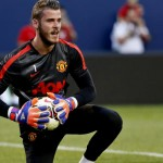 Manchester United Sebaiknya Menjual David De Gea Di Bursa Transfer Musim Panas Ini