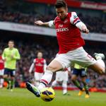 Olivier Giroud Harus Mencetak 20 Gol Jika Ingin Tetap Menjadi Penyerang Utama Arsenal