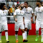 Real Madrid Menang 2 – 0 Atas Tottenham Hotspur Di Turnamen Audi Cup