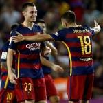 Thomas Vermaelen Cetak Gol Untuk Memberi Kemenangan Bagi Barcelona