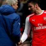 Arsenal Mulai Bermasalah Dengan Skuad Yang Minim