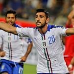 Graziano Pelle Memastikan Italia Pulang Dengan 3 Poin Dari Malta