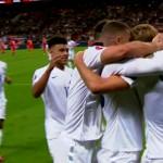 Inggris Menang atas Swiss dengan Skor 2 – 0
