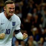Rooney Bukan Striker Terhebat di Inggris