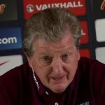 Roy Hodgson Perlu Meningkatkan Organisasi Dan Ketajaman Lini Depan Inggris