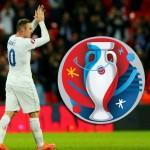 Ambisi Rooney Memenangkan Eruro 2016 dan Piala Dunia 2018