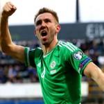 Cedera Gareth McAuley Akan Berpengaruh Besar untuk Penampilannya di Euro 2016