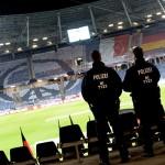 Alasan Keamanan, Laga Belanda Kontra Jerman Juga Dibatalkan