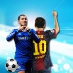 Hazard Ingin Menyamai Messi