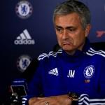 Mourinho Disanksi Tak Boleh Dampingi Punggawa Chelsea saat Bertanding