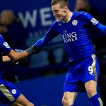 Jamie Vardy Dan Riyad Mahrez Menjadi Incaran Klub Besar Di Bursa Transfer Musim Dingin
