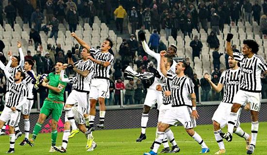 Juventus Dianggap Menjadi Rival Berat Inter Milan Di Serie A Musim Ini
