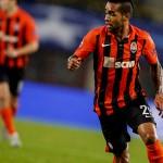 Alex Teixeira Diminati Klub – klub Elit Eropa