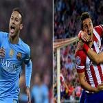 Barcelona Dan Atletico Madrid Berpeluang Lolos Ke Semifinal Copa Del Rey