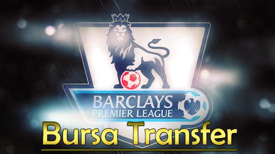 Klub Liga Primer Inggris Banyak Aktif Di Bursa Transfer Musim Dingin