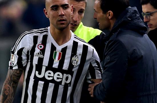Massimiliano Allegri Menegaskan Simone Zaza Tidak Akan Meninggalkan Juventus
