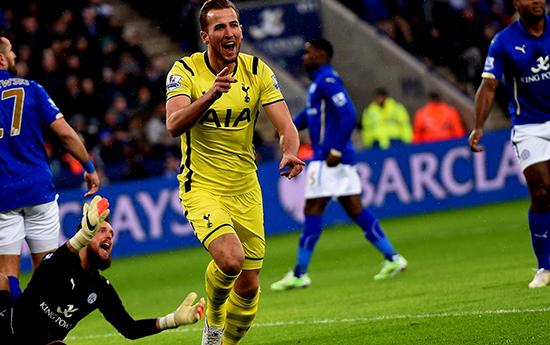 Tottenham Hotspur Akan Bertemu Leicester City 2 Kali Dalam Sepekan