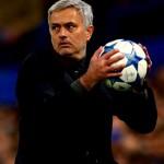 Jose Mourinho Siap Menangani Manchester United
