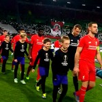 Liverpool Tampil Biasa Di Babak 32 Besar Liga Eropa