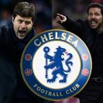 Mauricio Pochettino Dan Diego Simeone Dikabarkan Diincar Chelsea