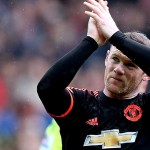 Wayne Rooney Dikabarkan Dibidik Klub Asal Cina