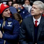 Arsenal Kembali Mengalami Krisis Pemain Lini Belakang