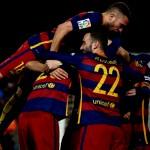 Barcelona Berpeluang Mengulang Sukses Musim Lalu Memenangkan 3 Gelar