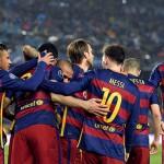 Barcelona Mendapat TIket Ke Perempatfinal Liga Champions